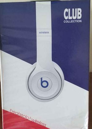 New Beats Solo 3 Wireless for Sale in Fort Lauderdale, FL