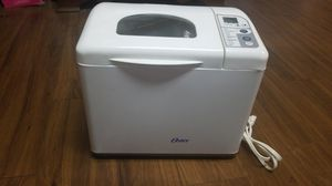 Oster bread maker for Sale in Pinellas Park, FL