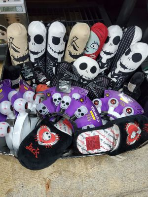 Nightmare before Christmas for Sale in Kissimmee, FL