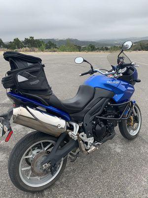 Triumph Tiger Motorcycle for Sale in San Antonio, TX