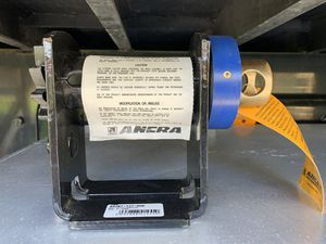 Ratchening Winch Ancra Double Slider Storable for Sale in Miramar, FL