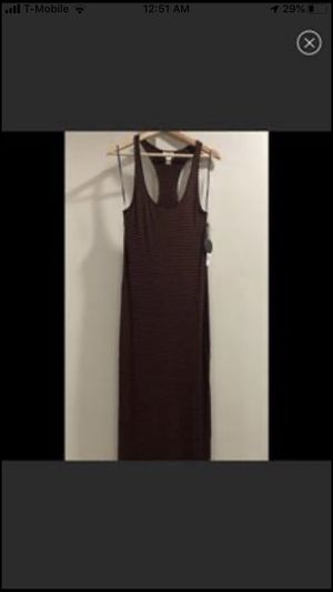 Amuse Society Maxi dress for Sale in Houston, TX
