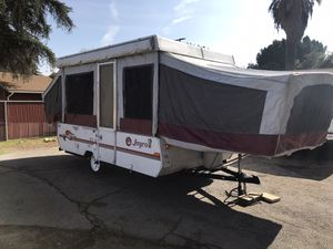 1995 Jayco pop-up tent camper for Sale in Los Angeles, CA