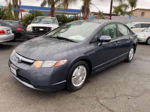 2006 Honda Civic for Sale in Antioch, CA