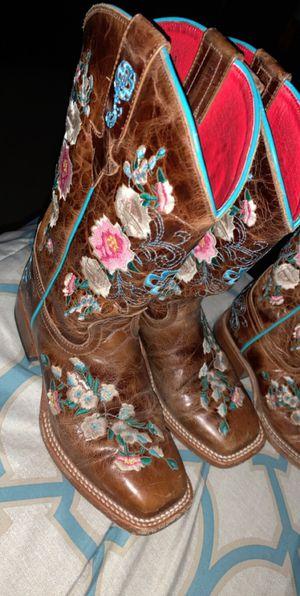 Macie Bean Boots for Sale in Hidalgo, TX