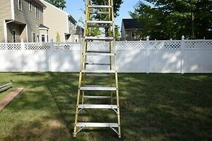 Green bull 10ft ladder for Sale in Lexington, KY