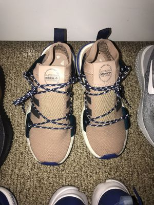 Adidas sock sneaker for Sale in Baltimore, MD