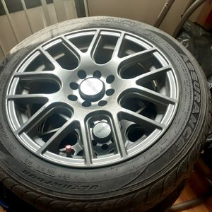 4 lug for Sale in Grove City, OH