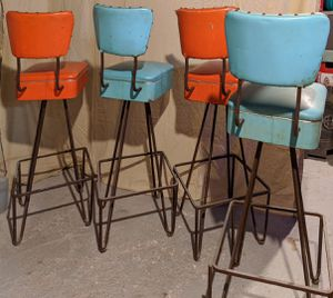 Barstool Set for Sale in Erie, PA