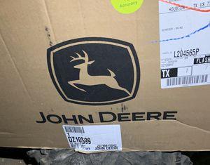 New full rebuild kit for 6090 John Deere engines for Sale in Porter, TX