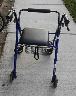 Drive walker .. for Sale in Dearborn, MI