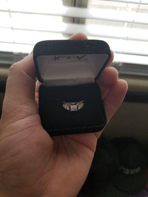 Leo Diamond Rings by Kay Jewelers. for Sale in Phoenix, AZ