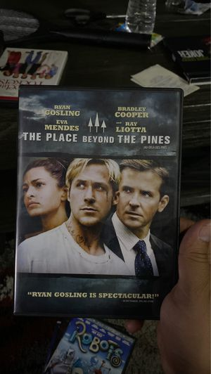 The place beyond the pines dvd for Sale in Lakewood, CA