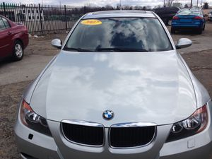2007 BMW 3 series for Sale in Columbus, OH