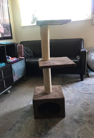 Cat tree for Sale in Mountain View, CA