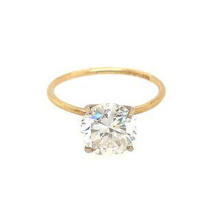 14k cz ring for Sale in Alexandria, VA