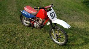 Honda XR80 Dirt Bike for Sale in Martinsburg, WV
