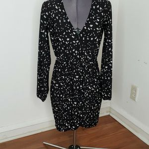 Forever 21 Black Medium Shirt Dress for Sale in Willow Grove, PA