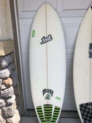Lost surfboard for Sale in Alta Loma, CA