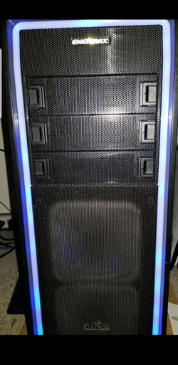Gaming pc wtt gaming laptop for Sale in Tacoma,  WA