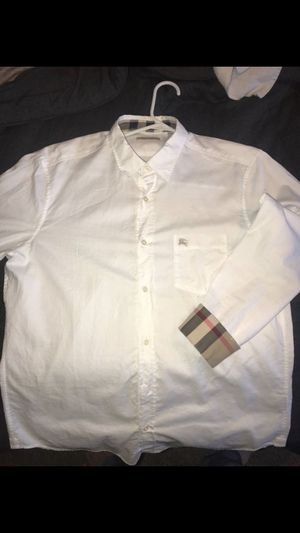 Burberry Shirt for Sale in Alameda, CA