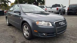 2006 Audi A4 for Sale in Arlington, TX