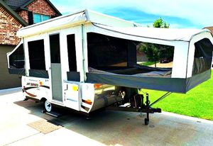 Asking$12OO_2012 Jayco Series camp for Sale in Ontarioville, IL