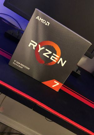Amd ryzen 7 3800x *JUST THE COOLER* High performing cpu cooler for Sale in Maricopa, AZ
