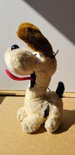 Odie stuffed animal for Sale in Oceanside, CA
