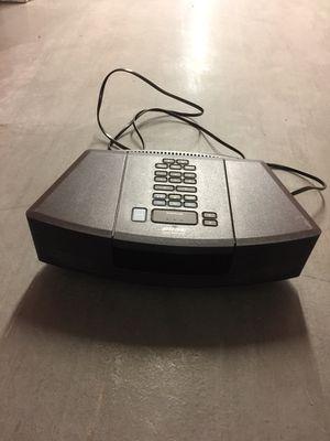 Bose Wave Radio CD Player for Sale in Washington, DC