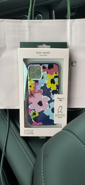 Kate spade iPhone 11 Pro case for Sale in Portsmouth, VA