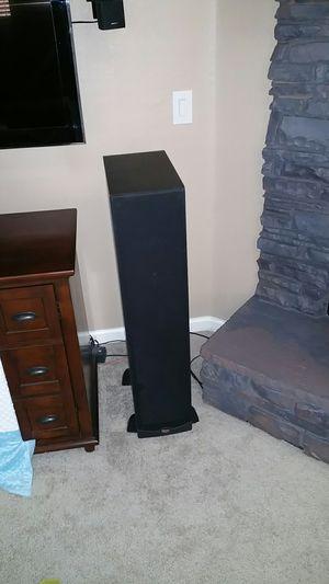 Klipsch RF62 tower speakers for Sale in Queen Creek, AZ