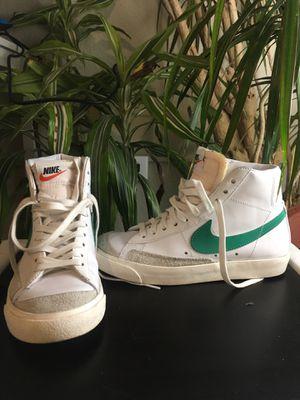 Nike Blazer Mid '77 Vintage Women's 6.5 for Sale in Denver, CO