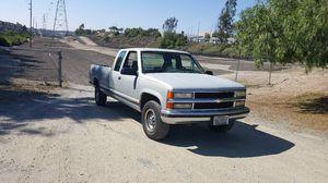 95 Chevy Silverado for Sale in Spring Valley, CA