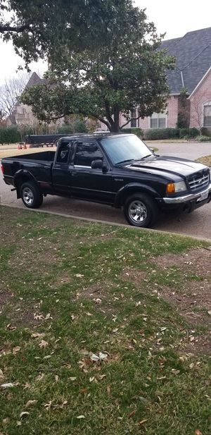 03 Ford Ranger Edge v6 Tags for Sale in Dallas, TX
