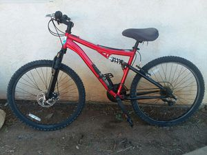 "Mtn Bike 26"" with tire pump for Sale in El Cajon, CA"