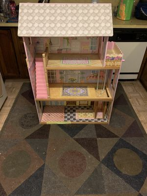Doll house with elevator for Sale in Syracuse, NY