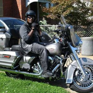 2009 Harley Davidson Electra glide classic FLHTC for Sale in Hyattsville, MD