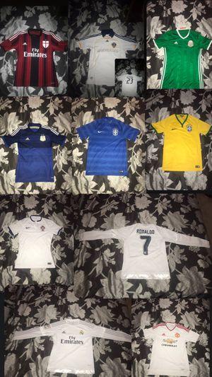 Original soccer jerseys for Sale in Phoenix, AZ
