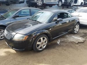 Audi tt for part out for Sale in Miami, FL