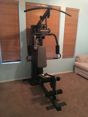 Total Gym Weight Bench for Sale in Chandler, AZ