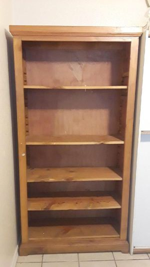Book shelve for Sale in Ceres, CA