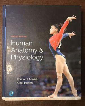 Human Anatomy & physiology 11th edition for Sale in Palm Beach Gardens, FL