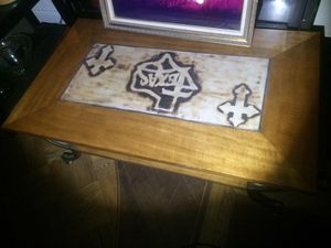 3 coffee tables. for Sale in Abilene, TX