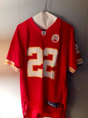 Authentic Signed Dexter McCluster Jersey for Sale in Jackson, MS