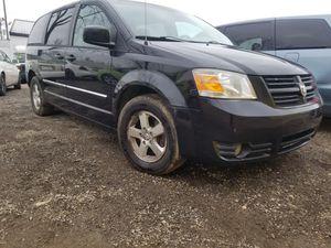 2008 Dodge Grand Caravan for Sale in Grove City, OH