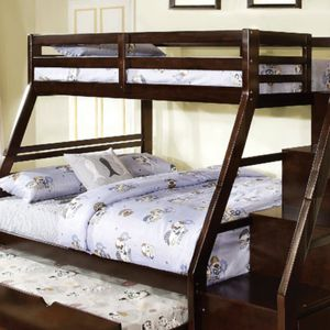 twin Full Bunk Beds Wth Matresses 🎈🎈🎈🎈📦 for Sale in Fresno, CA