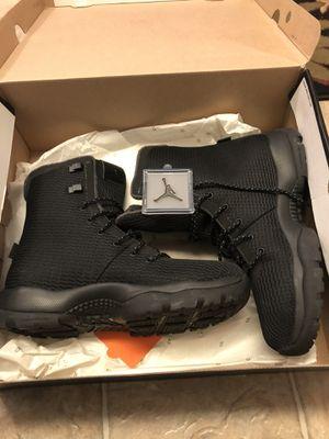 Jordan future Boot S 9 for Sale in Laurel, MD
