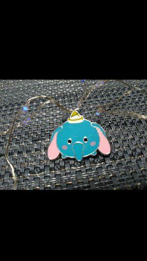 Disney trading pin Dumbo the TSUM for Disneyland landyard for Sale in Glendale, AZ