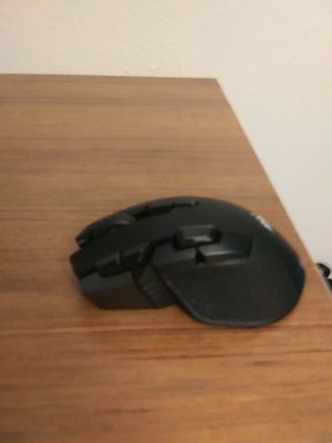 Corsair Ironclaw wireless programmable rgb mouse. for Sale in Columbus, OH